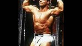 WWF Narcissist Lex Luger Theme