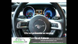 FORD Mustang Convertible 2.3 E…
