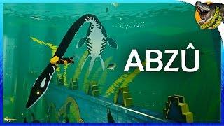 LOS EXTINTOS y FINAL APOTEÓSICO | Abzu (4) | Gameplay Español