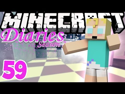 Wolves Plight | Minecraft Diaries [S1: Ep.59 Roleplay Survival Adventure!]