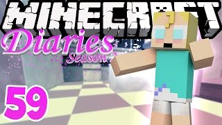 Wolves Plight | Minecraft Diaries [S2: Ep.59 Roleplay Survival Adventure!]