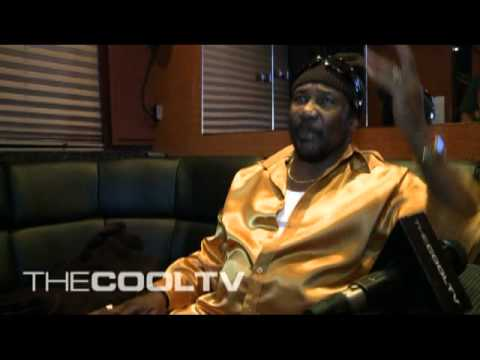 THECOOLTV Interviews Toots @ Wakarusa 2011