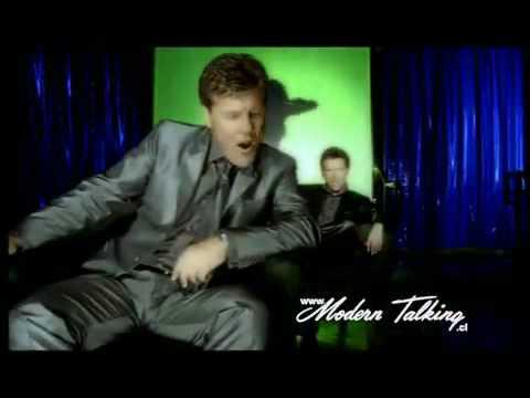 Modern Talking Songs MP3