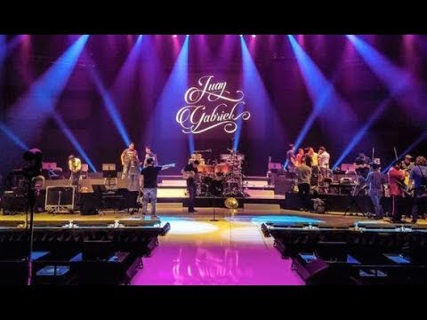 "Reviven a Juan Gabriel en su Homenaje, Eternamente Juan Gabriel, ""Querida"" ft Juanes"