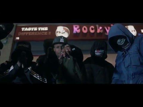 Venda ft  Skeng - Gangsta Rock #FFLT | @VendaMAF @TheReal_Skeng | Link Up TV