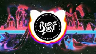 Maroon 5 Don 39 t Wanna Know JELLYFYSH Remix Bass Boosted