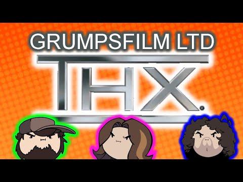 THX Game Grumps-Arin, Jon, and Dan do the THX Deep Note