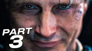 Death Stranding - Part 3 | Attacked
