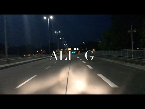 ALI - G - 32 Bars III (Official Musicvideo)