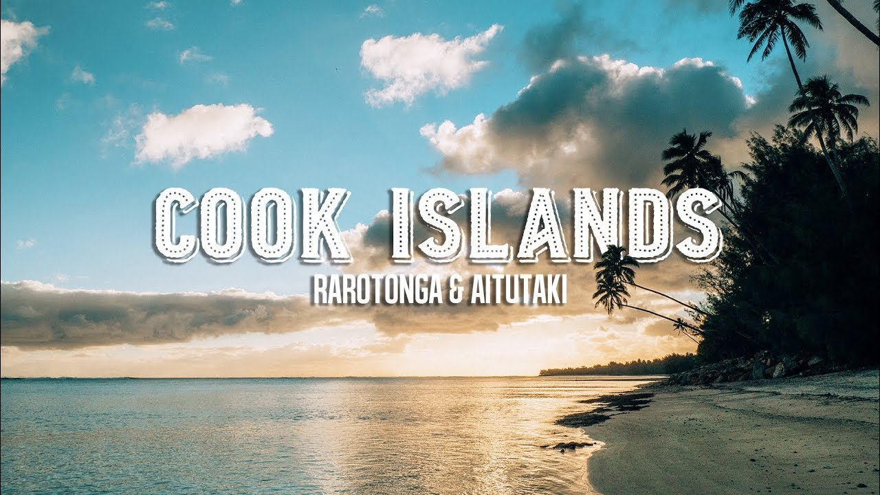 Isole Cook incontri online