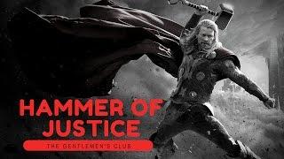 PLANETSIDE 2 | SHORTS | Hammer of Justice