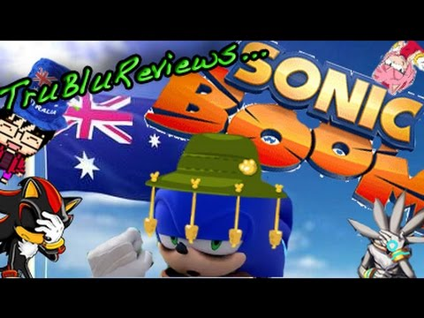Sonic Boom: Rise of Lyric - TruBluReviews - TerryByte