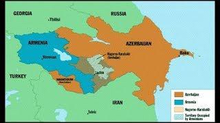 Арцах (Карабах): история и конфликт. Документальный фильм.