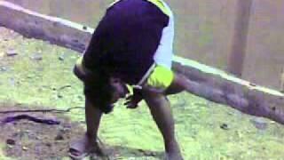 LPC KI SAZA MURGA BANAYA H OR AZAN B DETA  H