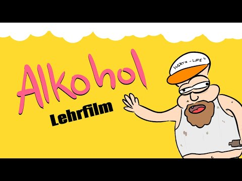 Alkohol - Lehrfilm