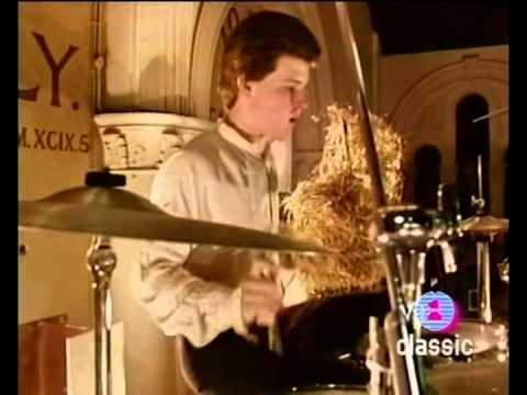 The Vapors - Jimmie Jones (Music Video, 1981)