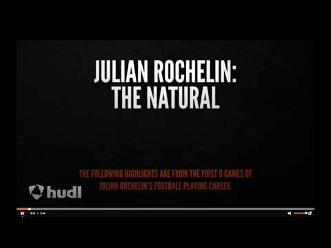 #61 Julian Rochelin