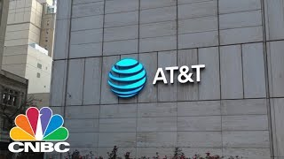 What's At Stake If The AT&T-Time Warner Deal Falls Through? | CNBC