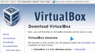 Fix Virtualbox Host-Only Network Ethernet Adapter error in Windows Device Manager