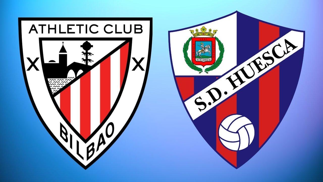 Athletic Bilbao vs Huesca Full Match - La Liga 2018/19 ...