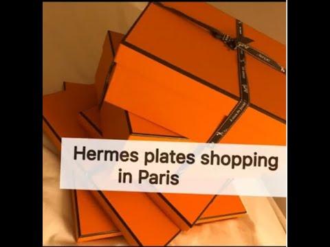 Download Smashing Hermes Plates So Upset MP3, MKV, MP4