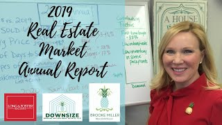 2019 Annual Fredericksburg Area Real Estate Market Recap