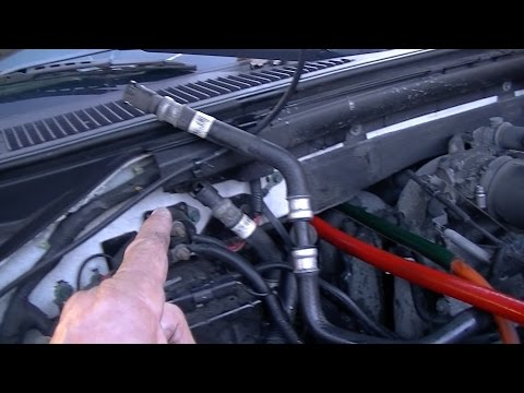 No -HOT- Heat??? You must know this!! HEATER CORE FLUSH with