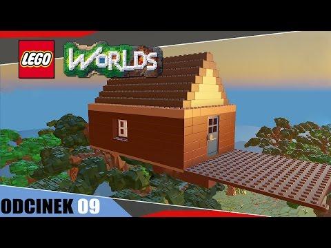 Domek Lego Cinemapichollu