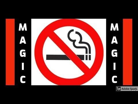 ONLINE MAGIC TRICKS TAMIL I ONLINE TAMIL MAGIC #444 I STOP SMOKING