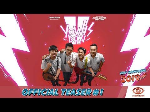YOWIS BEN 2 - Official Teaser #1