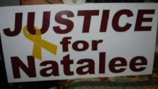 JUSTICE FOR NATALEE HOLLOWAY ARUBA!