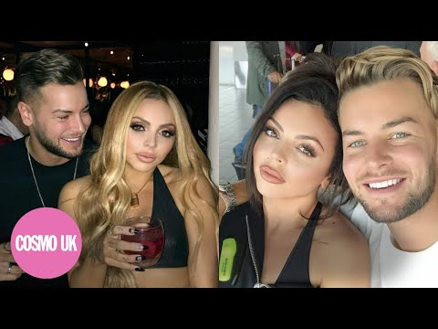Jesy Nelson And Chris Hughes' Cutest Moments | Cosmopolitan UK