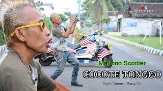 Download COCOTE TONGGO - Lagu jawa terbaru 2021 - MARIONO SCOOTER