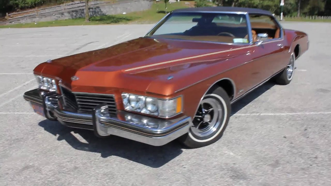 1972_buick_boattail_riviera_iv_by_brooklyn47-d99h2ab Buick Riviera Boattail
