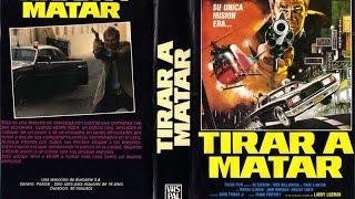Impatto mortale 1984 Trailer VHS Fred Williamson
