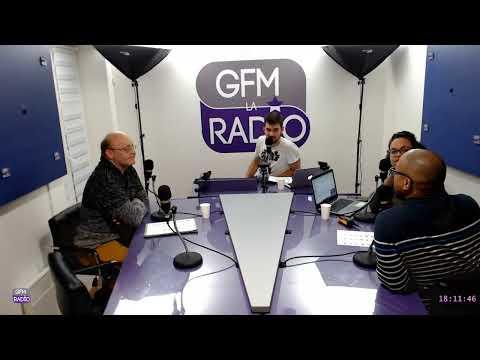 GFM La Radio: LE SUNDAY SHOW