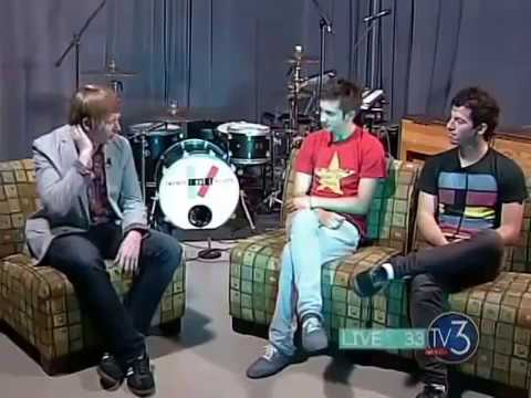 twenty one pilots- a really old interview