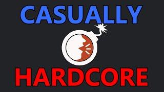 I AM HARDCORE SPEEDRUN: 1 Bomb Expert! - Keep Talking and Nobody Explodes