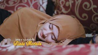 Jaka S feat Nabila - Rindu Merindu (Album Pujuk Merayu 2) - Official Music Video