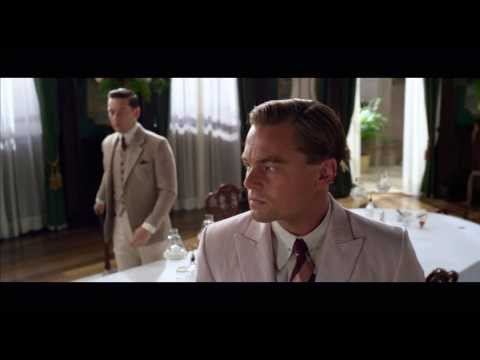 The Great Gatsby - HD 'Deleted Scene 2' - Official Warner Bros. UK