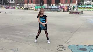 #willdamanoloremix | Willdabeast Adams Choreography | Khiyla Aynne