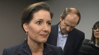 ICE RAIDS:  Oakland Mayor Libby Schaaf says she'd go to jail to protect her city's Sanctuary City po
