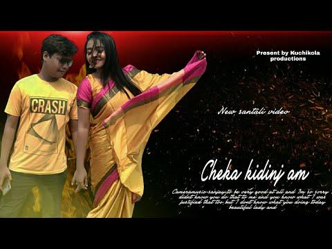 Santali Video Song - Ched Em Chakakidinj