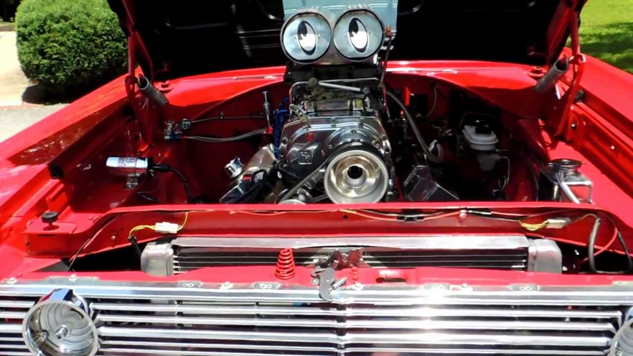 1966 Plymouth Belvedere Pro Street Sold Erics Muscle