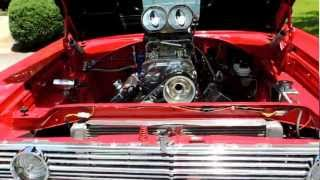 1966 Plymouth Belvedere PRO STREET SOLD @  Erics Muscle Cars