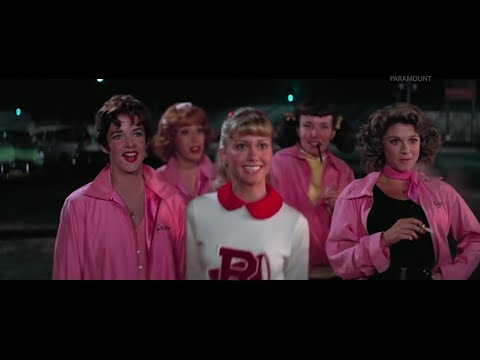"Even for Today's MTV Generation vs. ""Grease"" Is The Word"