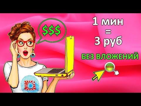 Как начать зарабатывать деньги. Заработок в интернете с нуля новичку!