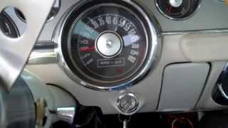 600 Horse Power 1967 GT 500