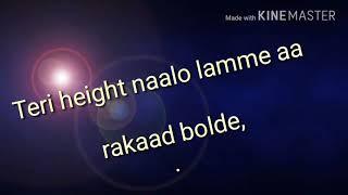 Oh bande || dilraj dhillon || new Punjabi song 2018 what