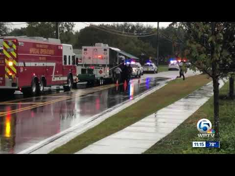 Bomb Squad Investigating Grenade Dropped Off At Lake Worth Beach Goodwill, PBSO Says